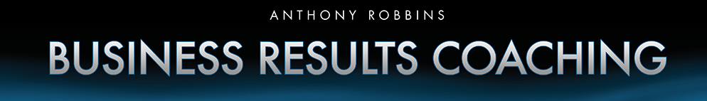 Business Results Coaching