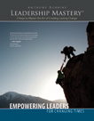 Download the Leadership Mastery brochure here!