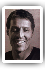Details Magazine Tony Robbins Biography