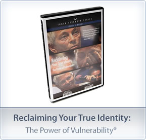 Cloe Madanes and Tony Robbins' Reclaiming your True Identity