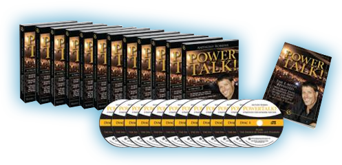 Power Talk self development product