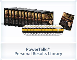 Power Talk self development side product