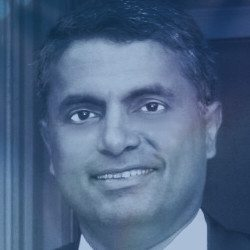 Ashwin Vasan, Chief Investment Officer at Trend Capital Management