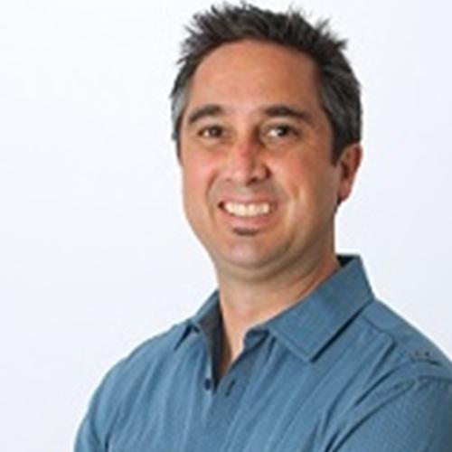 Steve Becker - Tony Robbins Coaching