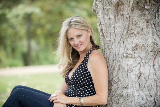 Cynthia Savage - Tony Robbins Coaching
