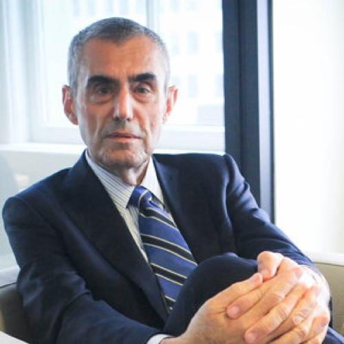 John Durham, CEO of Catalyst SF