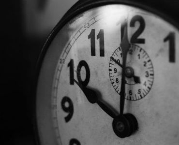 how to get time to do what you want clock