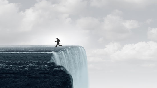 how to overcome fear and achieve goals