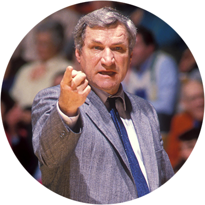 best coach quotes Dean Smith