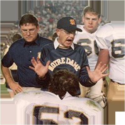 best coach quotes Lou Holtz