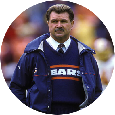 best coach quotes mike ditka