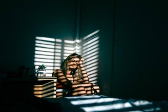 dejected-woman-sitting