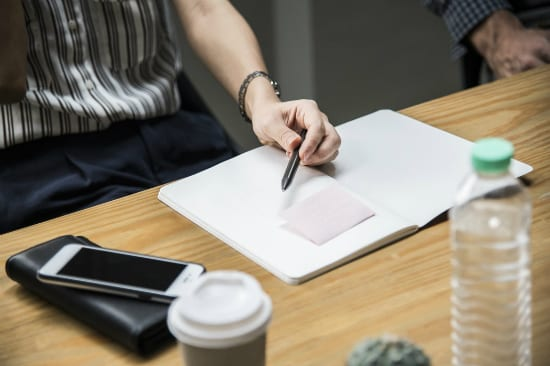 negotiating contract with employer