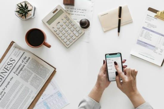 calculating profit margins