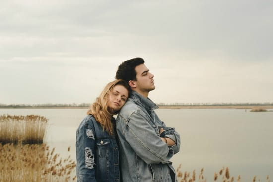 dealing with insecurity in relationships
