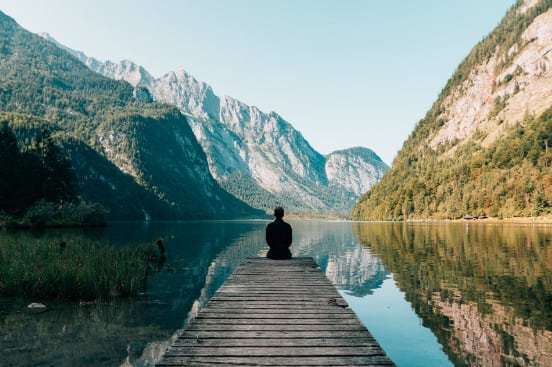 finding happiness for mental health