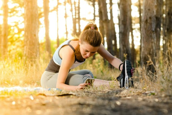 self care tips exercising