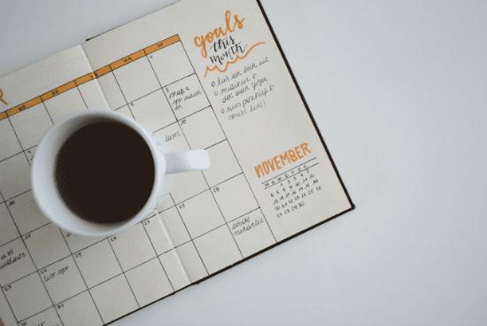 self-Improvement planning