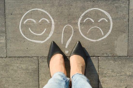 how_to_control_emotions_heels_on_sidewalk