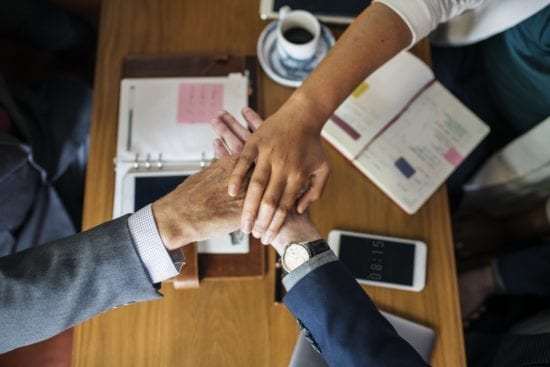 how to develop organizational culture