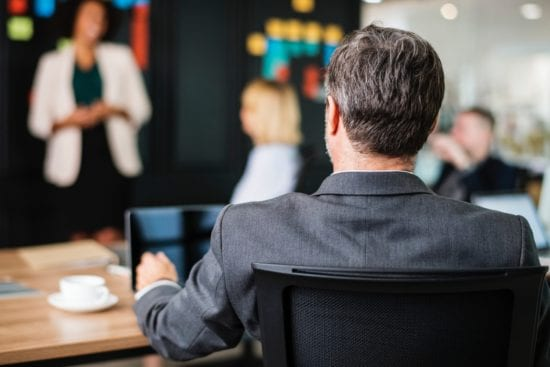 using a broker in a business deal