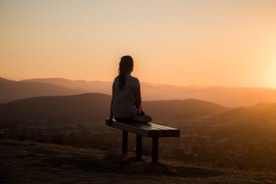 quick meditation for focus