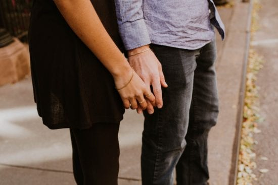 the importance of passion in a relationship