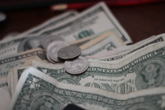 pay off debt to improve money management