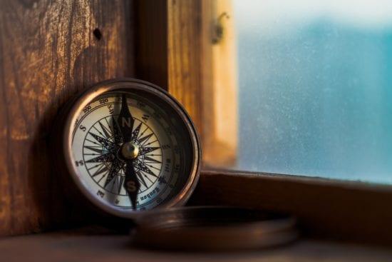 internal compass