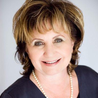 Cloe Madanes inspirational speakers