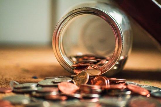 minimal expense for building a real estate portfolio