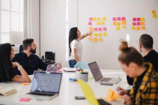 strategic sales coaching