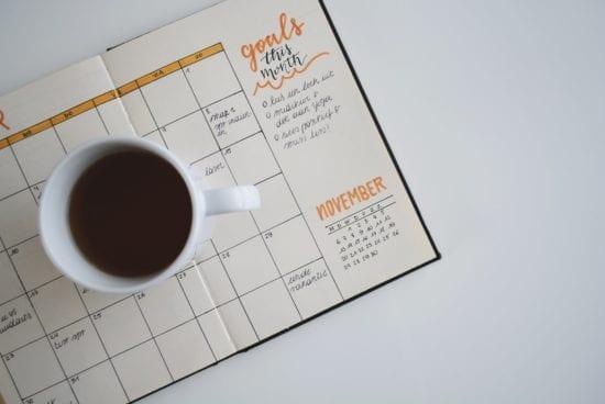 setting smart goals for money management