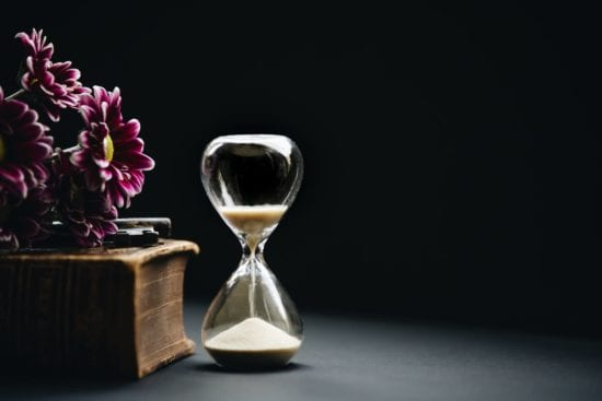 work efficiency in time management