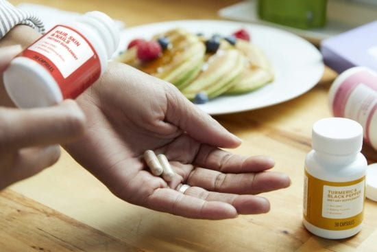 supplements to increase focus