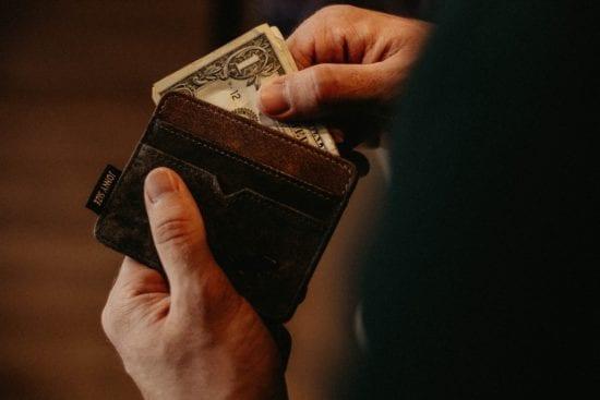 accomplishing more with money