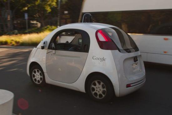 google fiat joint venture