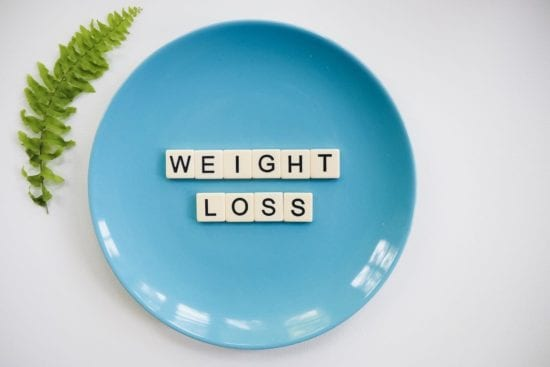 weight loss strategies for a healthy lifestyle