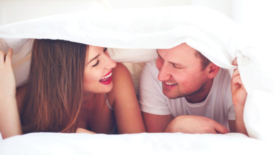 redefine intimacy to have a healthy relationship