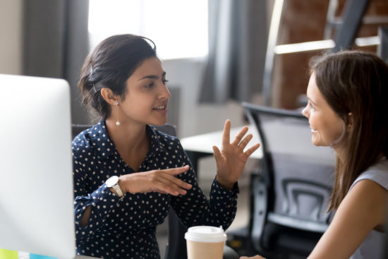 communicate effectively to have a healthy relationship