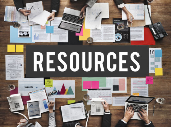 leverage resources as a high income skill