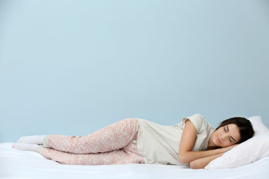 get enough sleep to create more time