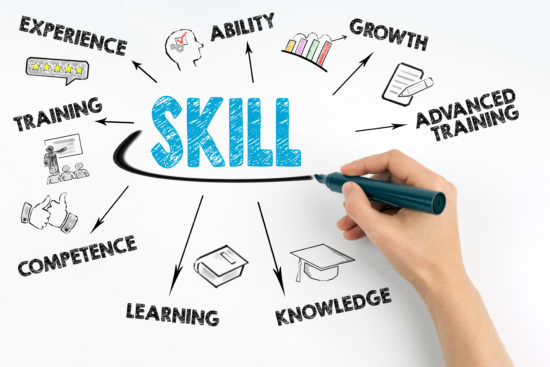 soft high income skills