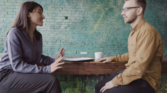 meeting your partners core needs to have a healthy relationship