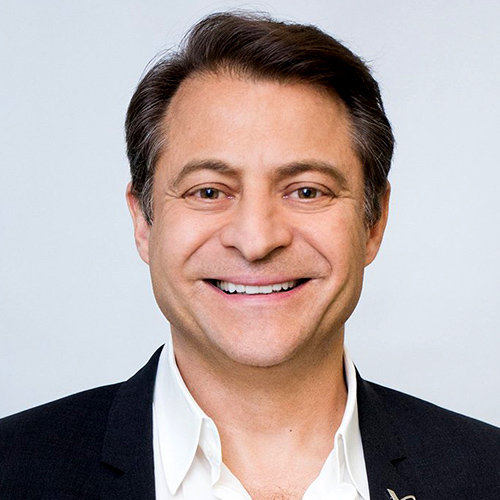 Dr. Peter Diamandis