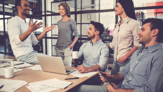 how to manage a team with different personalities