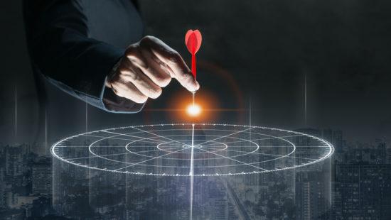 target market for business plan